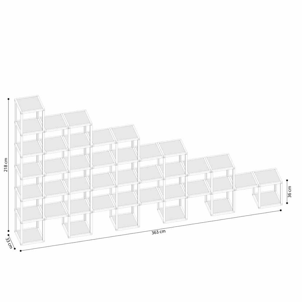 Tag Re De Design Modulable I Castelli 8
