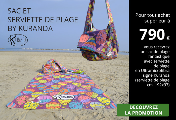 NOUVELLE PROMOTION DE PRINTEMPS