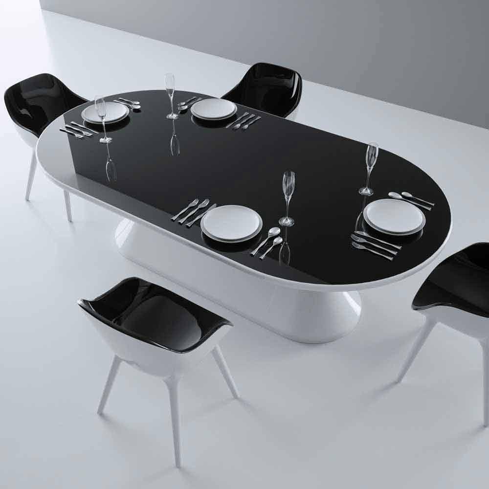 table de design contemporain fabriqu e en italie comfortable
