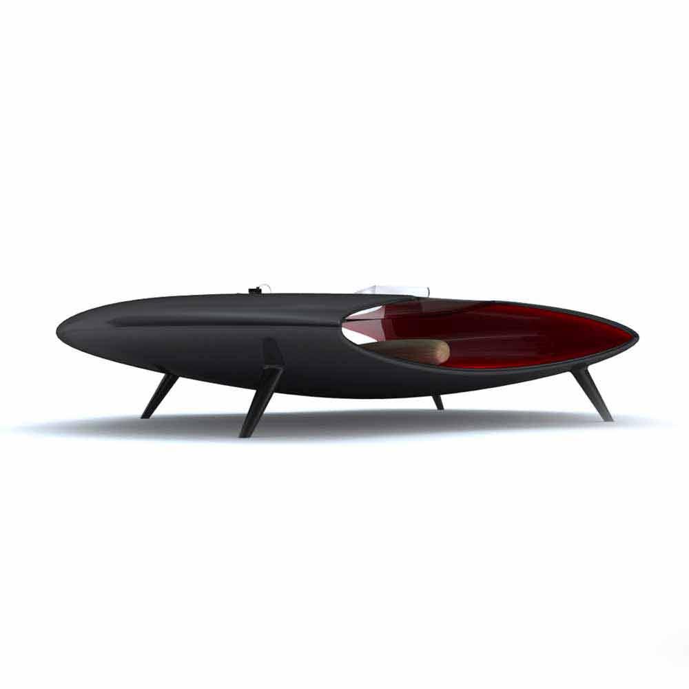 table basse de haut design et pratique fabriqu e en italie. Black Bedroom Furniture Sets. Home Design Ideas
