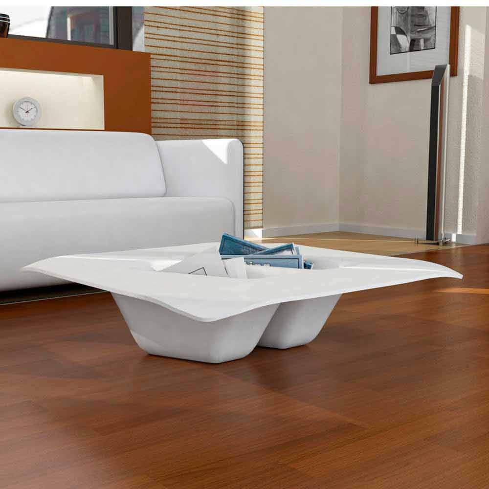 table basse design moderne fabriqu e en italie manta. Black Bedroom Furniture Sets. Home Design Ideas