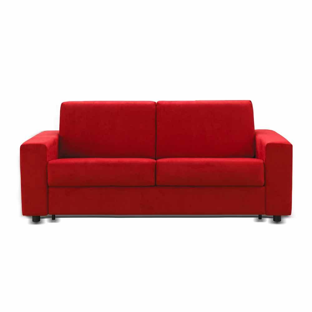 canap 2 places design moderne cocuir tissu produit en italie mora. Black Bedroom Furniture Sets. Home Design Ideas