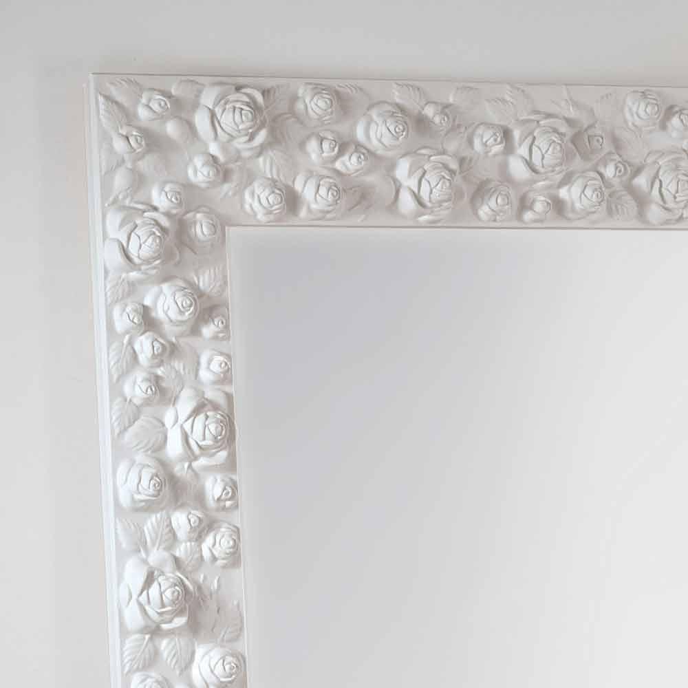 Customiser Un Cadre De Miroir get inspired for miroir bois fleur