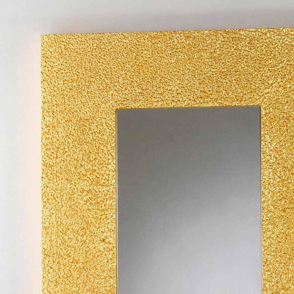grand rez de miroir mur design moderne vis 78x178 cm - Grand Miroir Mural Design