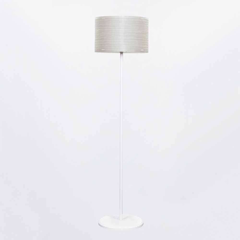 lampe du sol design moderne produit italien diam tre 45cm debby. Black Bedroom Furniture Sets. Home Design Ideas