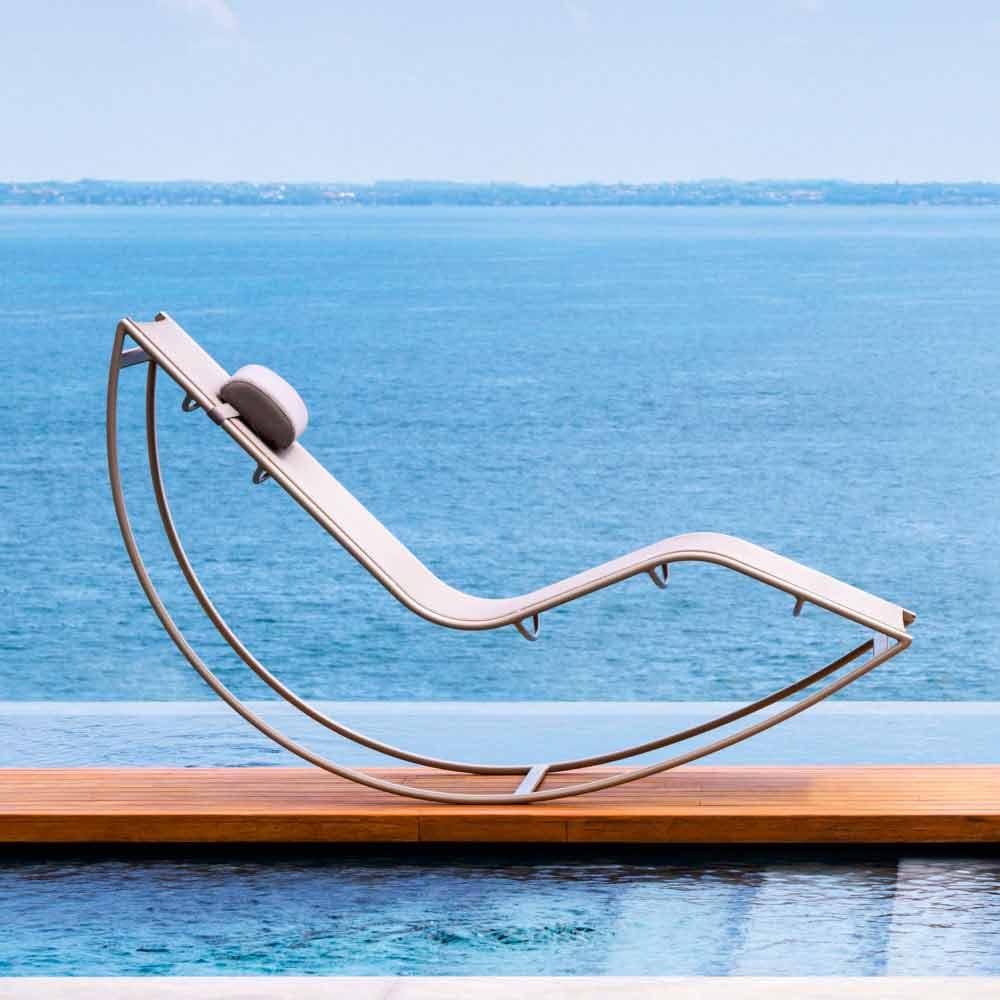 chaise longue de jardin kot. Black Bedroom Furniture Sets. Home Design Ideas