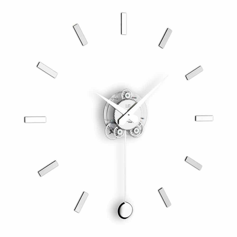 Baba pendolo horloge murale moderne faite en italie - Orologi da casa moderni ...
