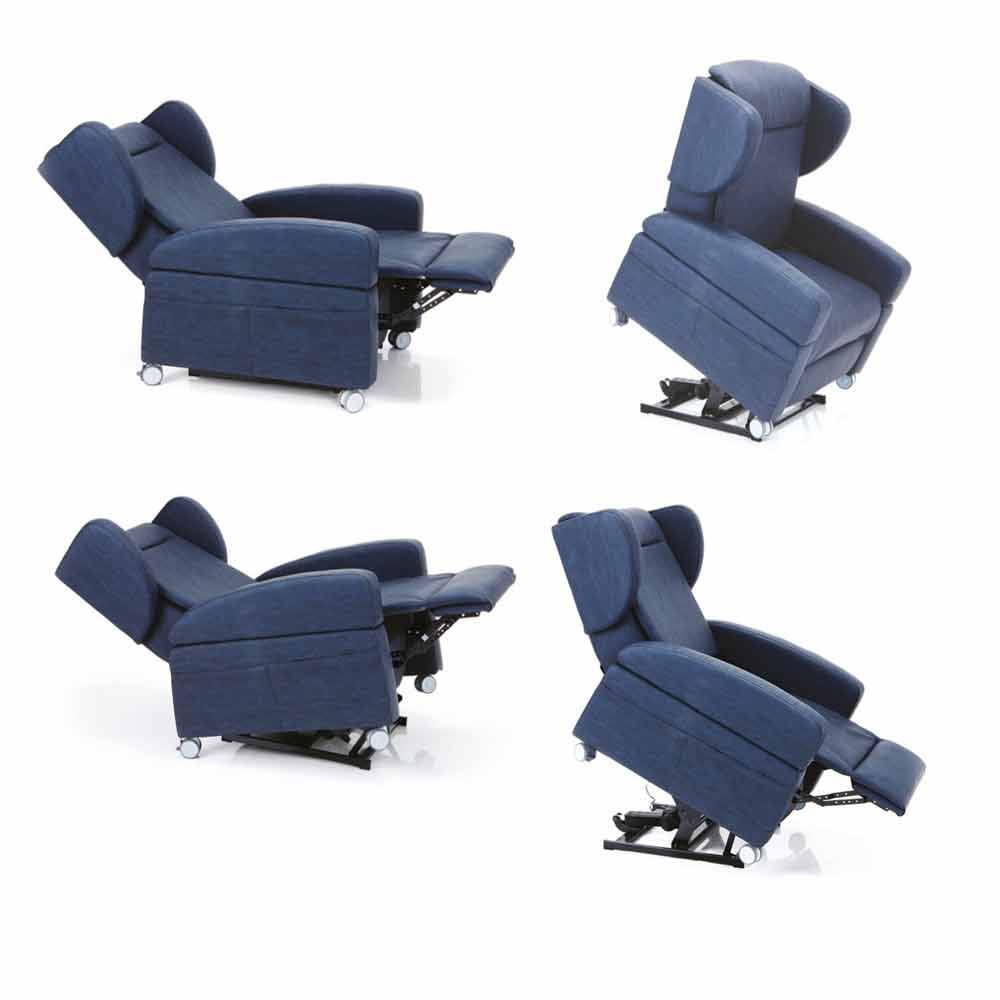 GiglioDesign Relaxation Moteurs Moderne Fauteuil Orthopédique4 wn0kXP8O