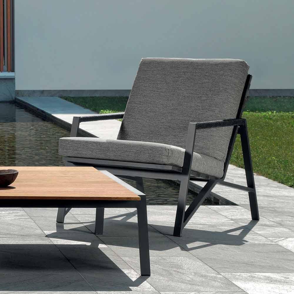 Talenti Cottage salon moderne de jardin de design produit