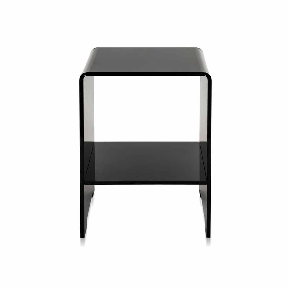 table chevet design italien interesting table chevet design italien by table de chevet design. Black Bedroom Furniture Sets. Home Design Ideas