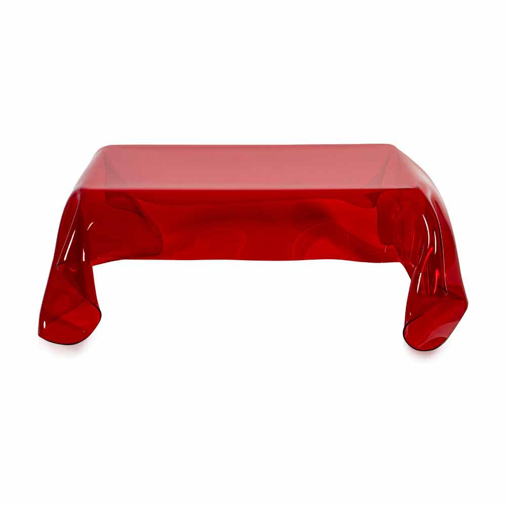 table basse plexiglass design affordable burov round coffee table low tables tables and misc. Black Bedroom Furniture Sets. Home Design Ideas