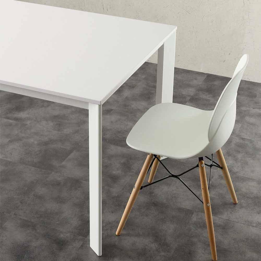 Rallonge Jusqu'à À Table En Urbino 3m De AluminiumExtensible Long MzULSpqVG