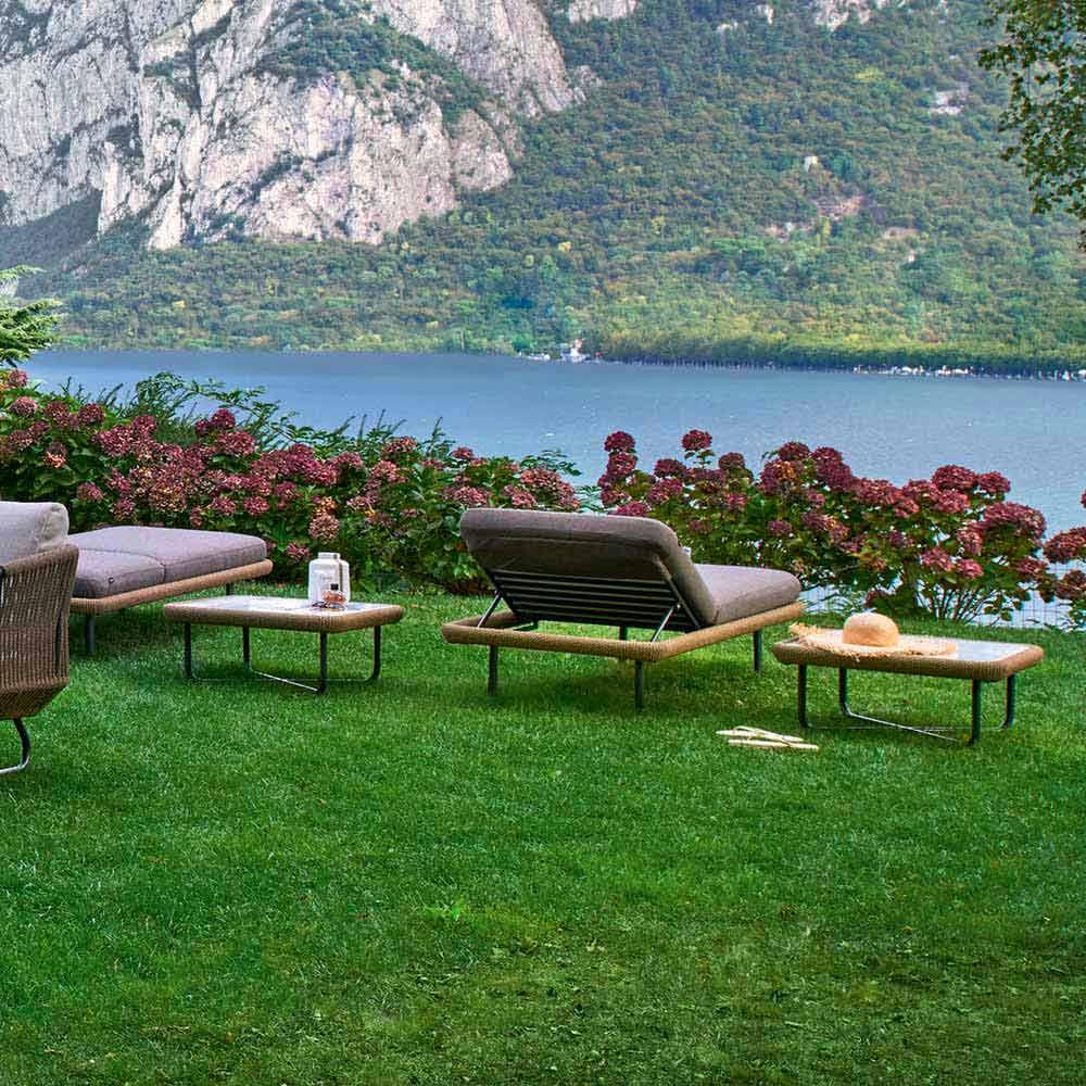 chaise longue de jardin d 39 int rieur design moderne. Black Bedroom Furniture Sets. Home Design Ideas