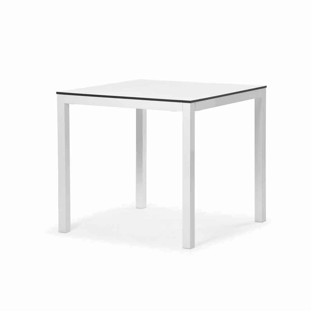 Varaschin victor table de salle manger d 39 ext rieur d for Table d interieur