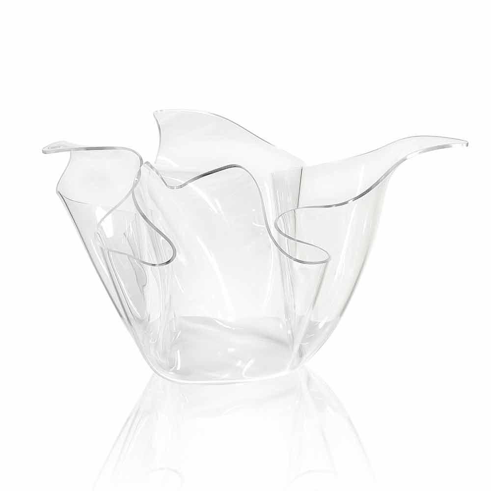 Vase Multi Usages Transparent De Design Int Rieur