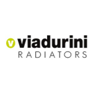 Viadurini Design Radiators