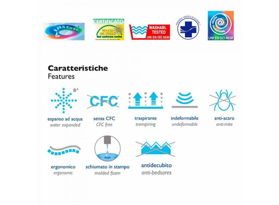 Bio oreiller Airsensitive