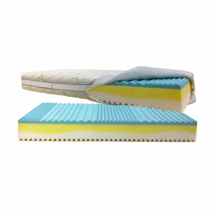 Bio matelas 3 Simple