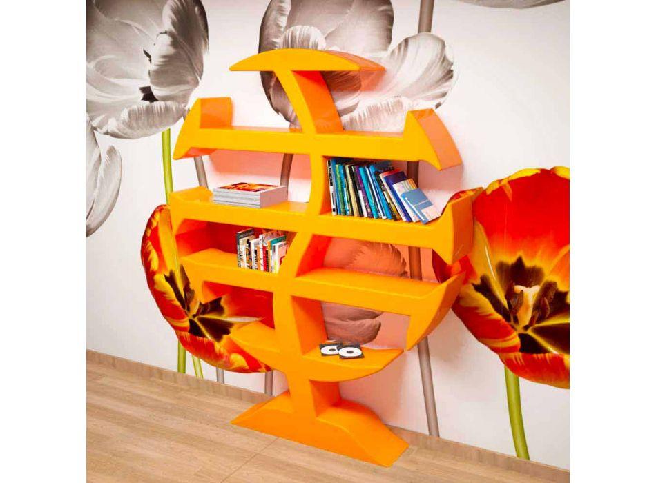 Stevenson Bibliothèque de conception Made in Italy