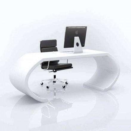 Bureau de design moderne fabriqué en Italie Adams