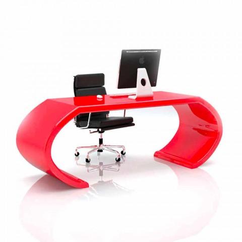 Bureau Mobilier Design Bureau Adams Made in Italy