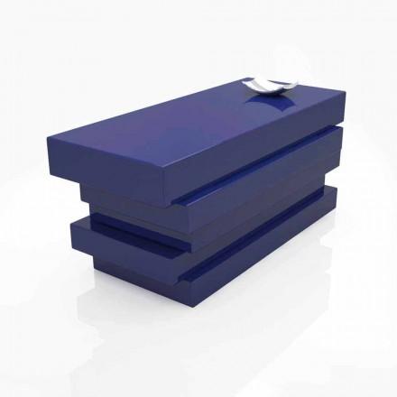Bureau de design moderne fabriqué artisanalement en Italie  Alford