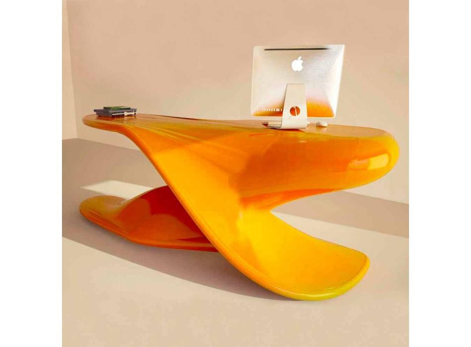 Moderne bureau de bureau Archer Made in Italy
