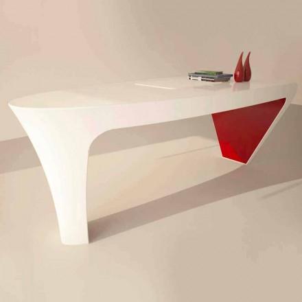 Bureau de design moderne  fait en Italie Ashe