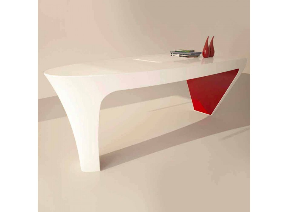 Ashe scribes Office Furniture Made in Italy