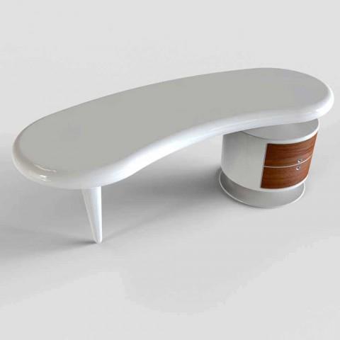 Bureau design moderne Bean Made in Italy