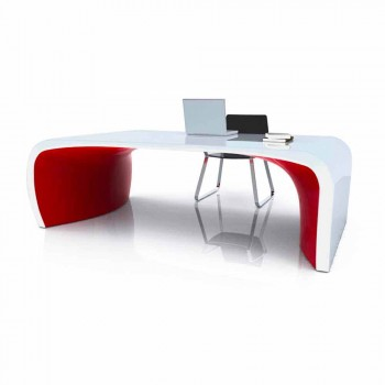 Desk Office Conception Sonar Made in Italy
