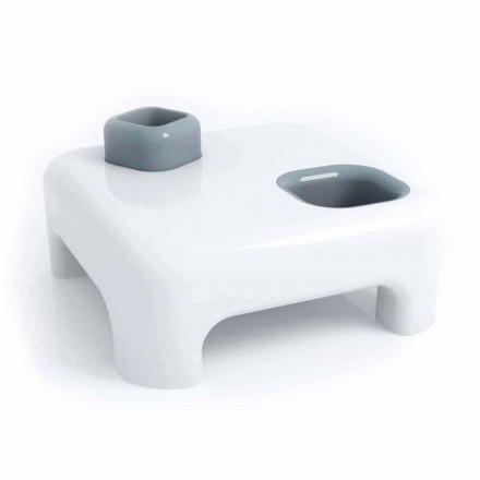 table basse moderne fabriquée en Italie, Promoteo