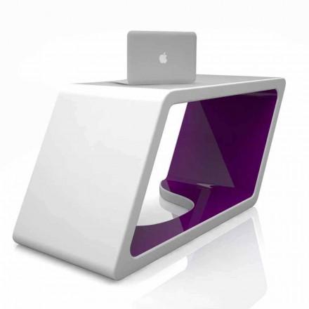 Bureau de design moderne fabriqué en Italie Abercrombie