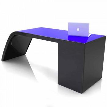 Moderne bureau de bureau Anthony Made in Italy