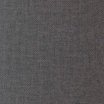 2 chaises de salon en tissu et frêne au design élégant - Reginaldo