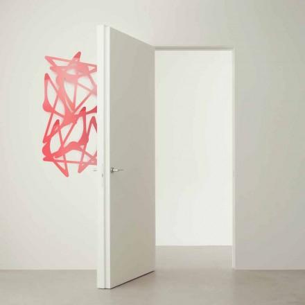 Porte-manteaux de design Blabla, créé par Mabele