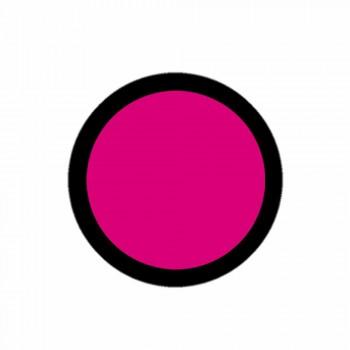 Applique nébuleuse bicolore moderne In-es.artdesign Punto Luce design