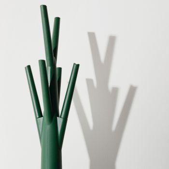 Bonaldo Tree cintre intérieur / extérieur en polyéthylène fabriqué en Italie