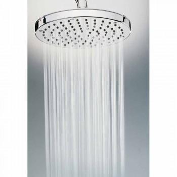 Bossini colonne de douche moderne oki avec alimentation - Colonne de douche exterieur ...