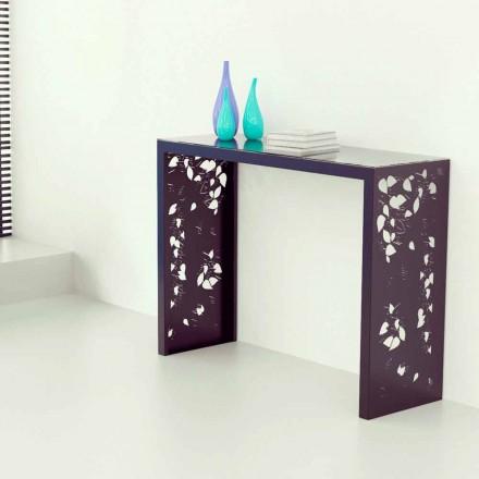 Table console Konsolle, créée par Mabele