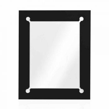 Cadre Photo de Table en Plexiglas Coloré ou avec Bois 2 Pièces - Hall d'entrée