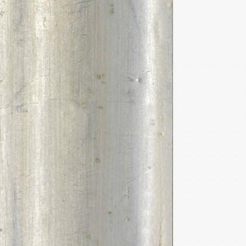 Cadre de support à plasma en bois fabriqué à la main en Italie Tommaso