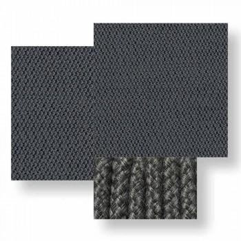 Canapé d'extérieur modulaire gauche en tissu - Cliff Decò by Talenti