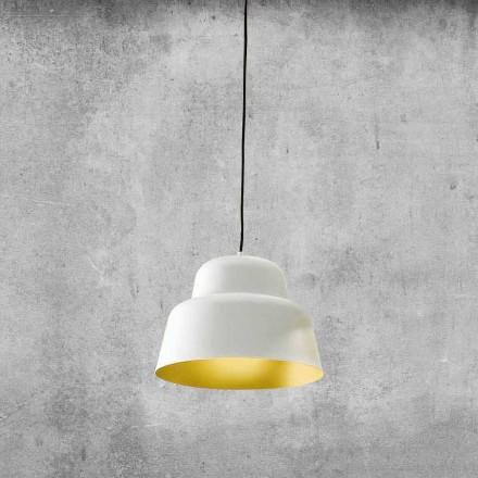 Lampe à Suspension Design en Aluminium – Cappadocia Aldo Bernardi