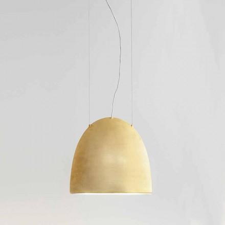 Lampe à Suspension de Design Moderne en Céramique – Sfogio Aldo Bernardi