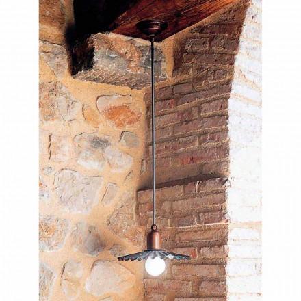 Suspension de design moderne Civetta par Aldo Bernardi