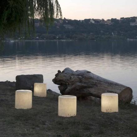 Lampe d'extérieur Nébulite In-es.artdesign Bin F Nébuleuse Hors Sol