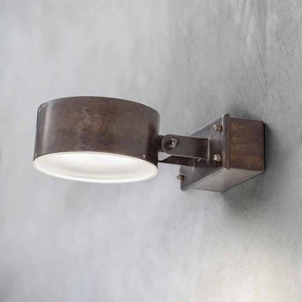Lampe Murale en Laiton Made in Italy – Acelum Aldo Bernardi