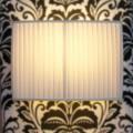 Applique de design moderne 2 ampoule Bamboo