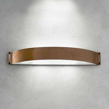 Fashion, applique de design en cuivre et méthacrylate